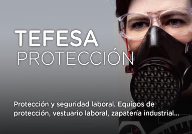 Seguridad y Protección Laboral TE.FE., S.A.